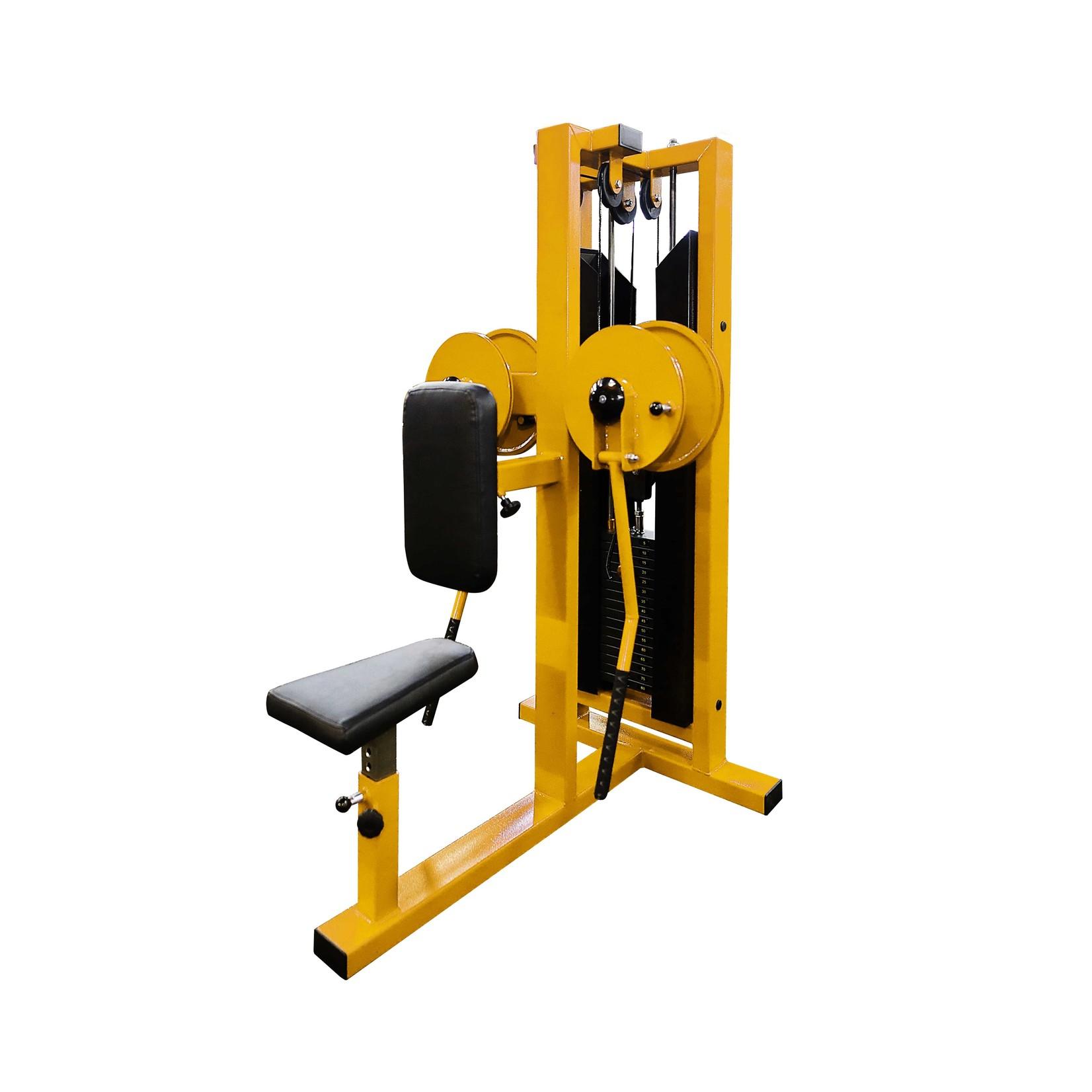 Lateral Shoulder Raise Machine 3PXX