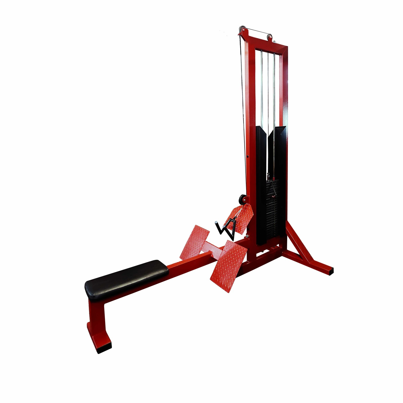 Seated Cable Row Machine 1M