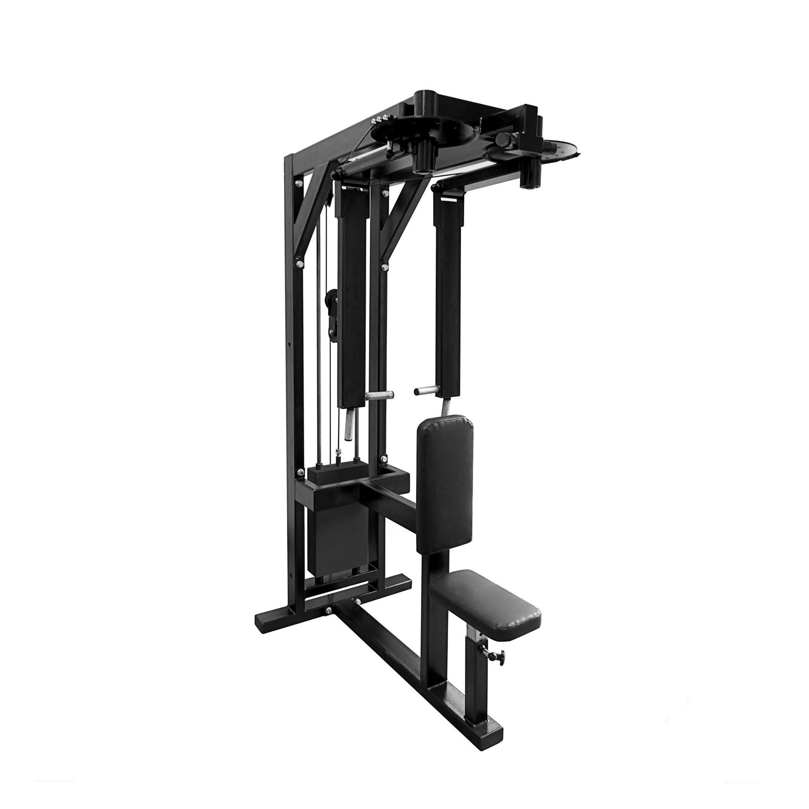 Peck Fly and Rear Delt Machine 9M