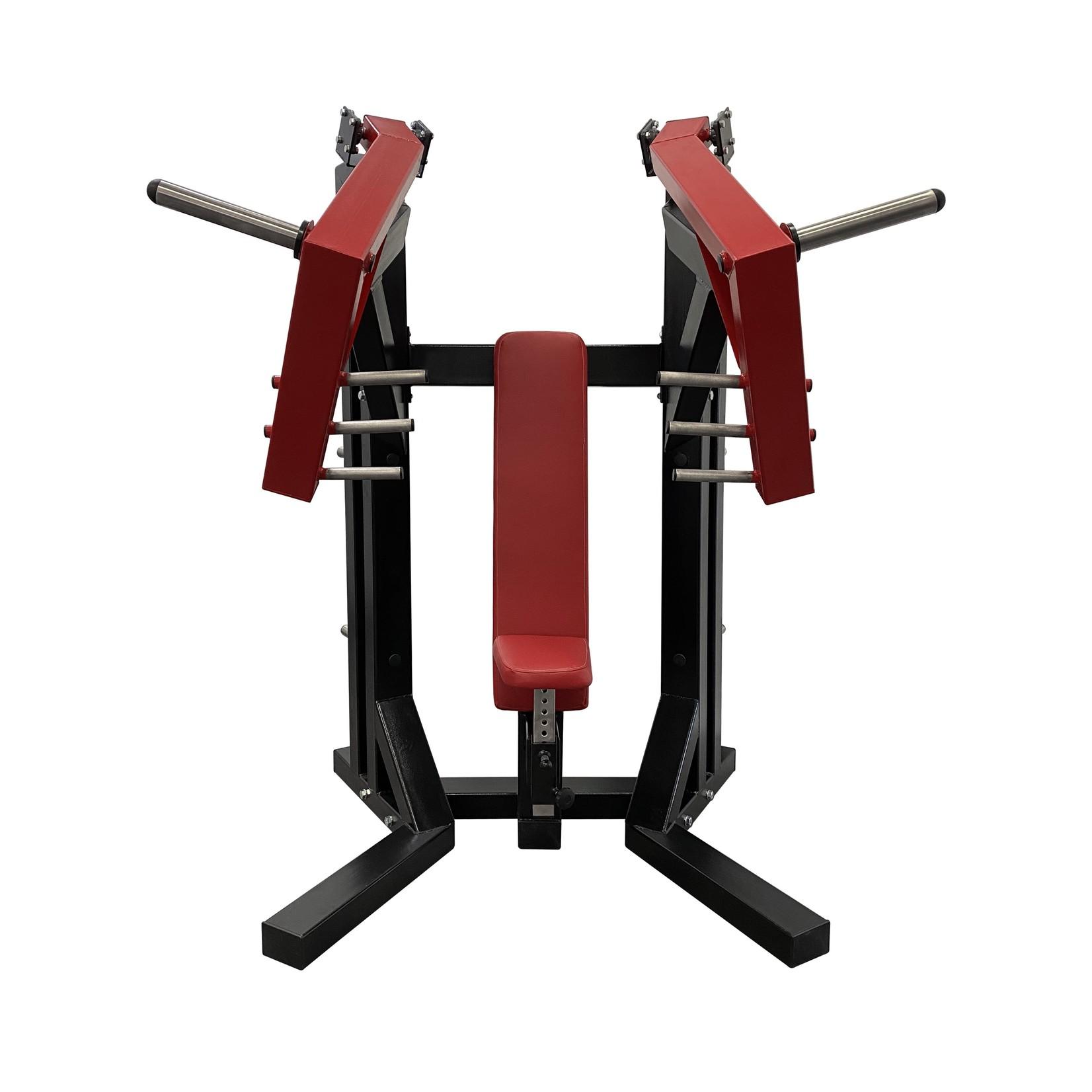 Sitting Chest Press Machine 6AXX