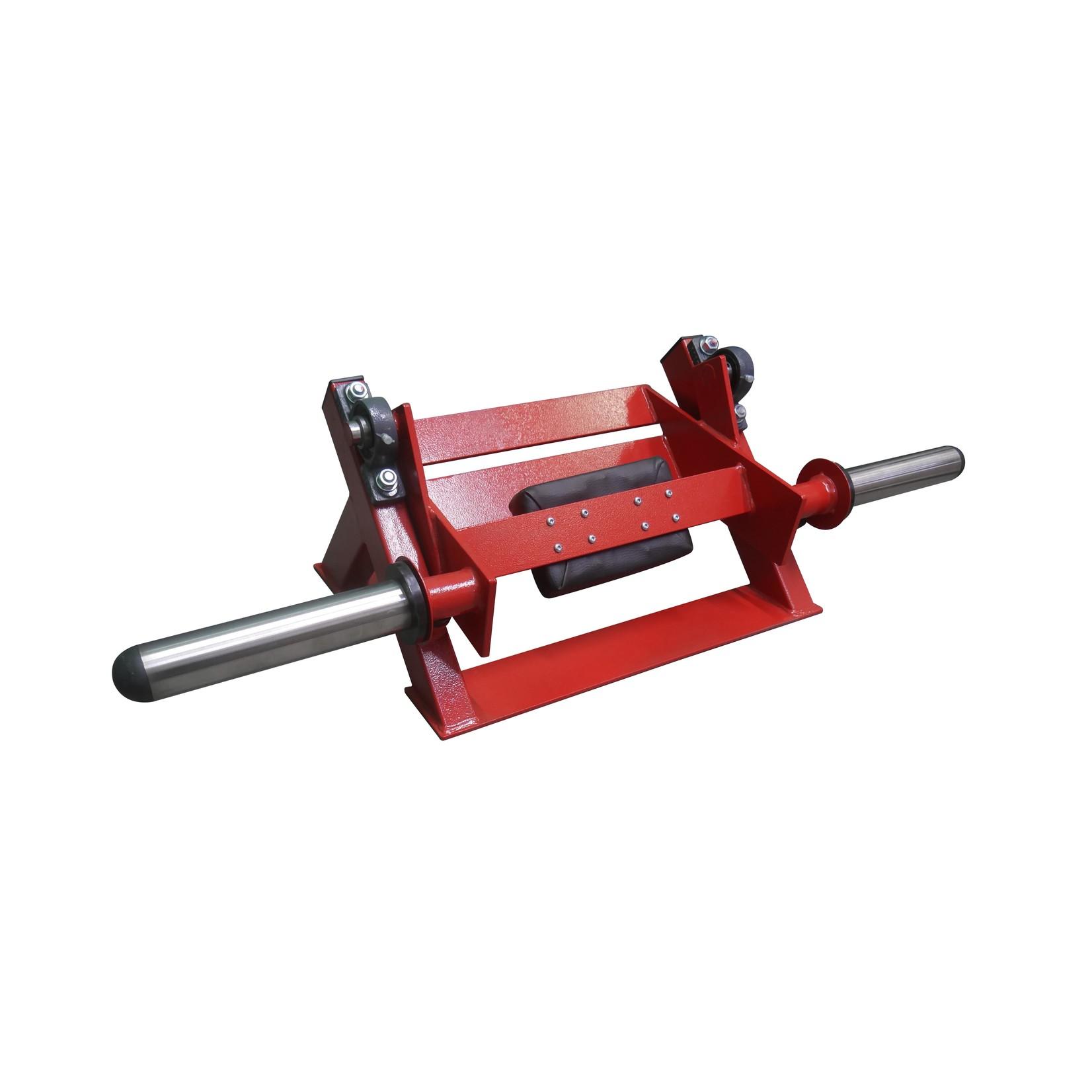 Tibia Dorsi Flexion Machine 4S