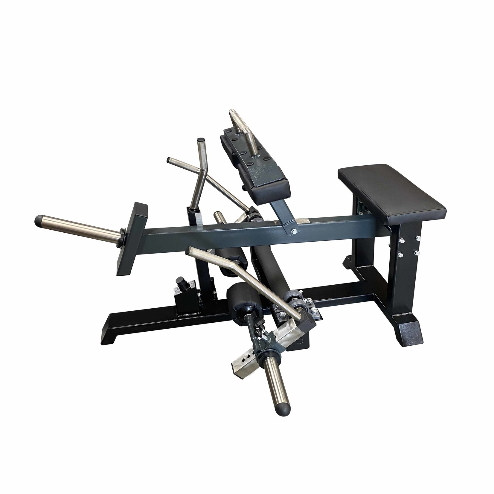 Seated Calf/ Tibia Raise Machine 1OX