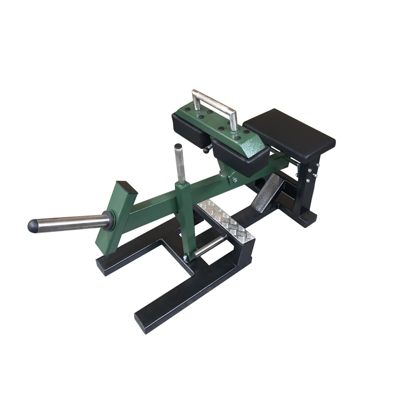 Seated Calf Raise Machine 1O