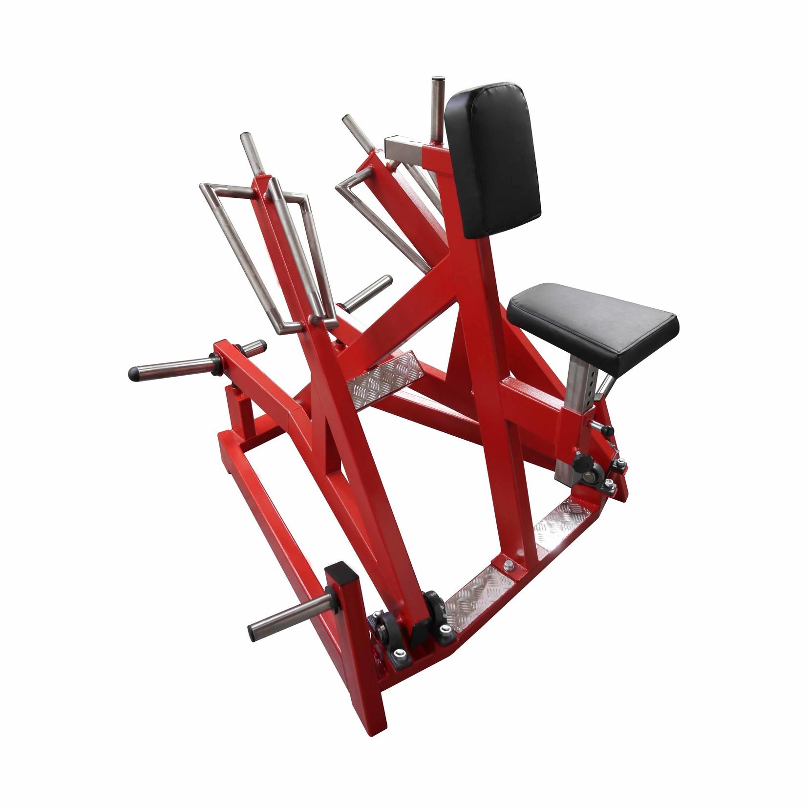 Seated Row Machine 7LX