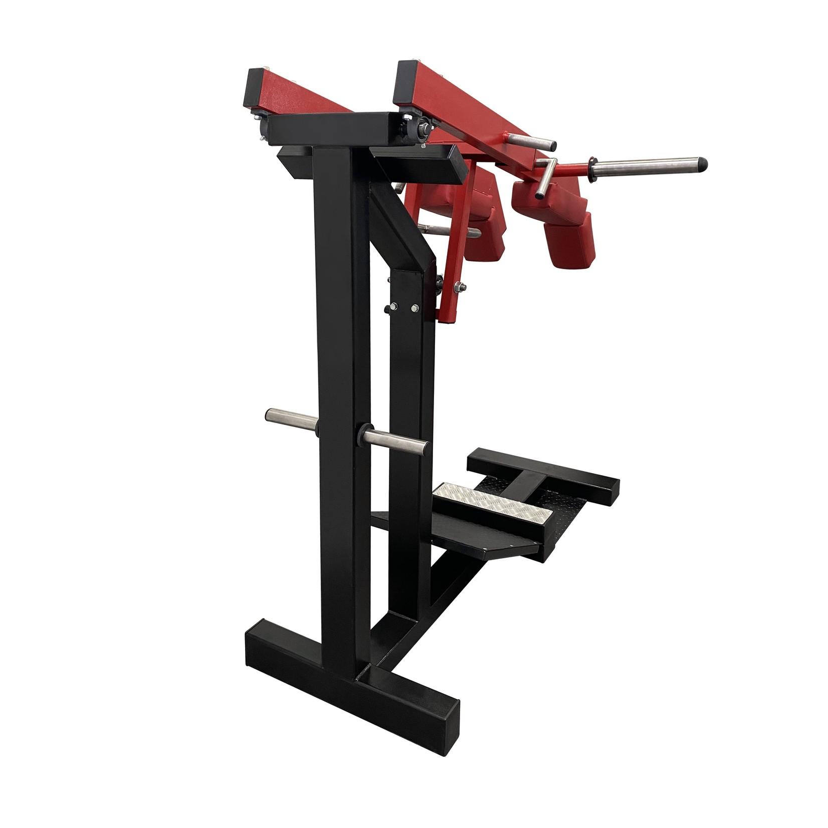 Squat-Calf Machine 2R