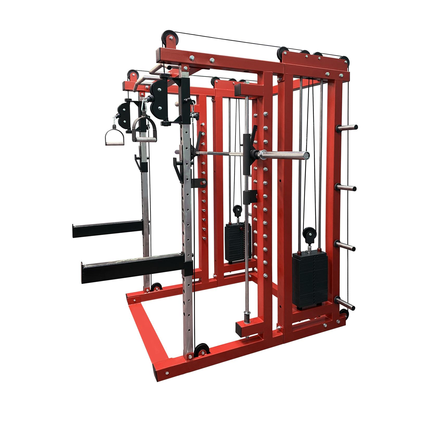 Ultimate Power Rack 11B