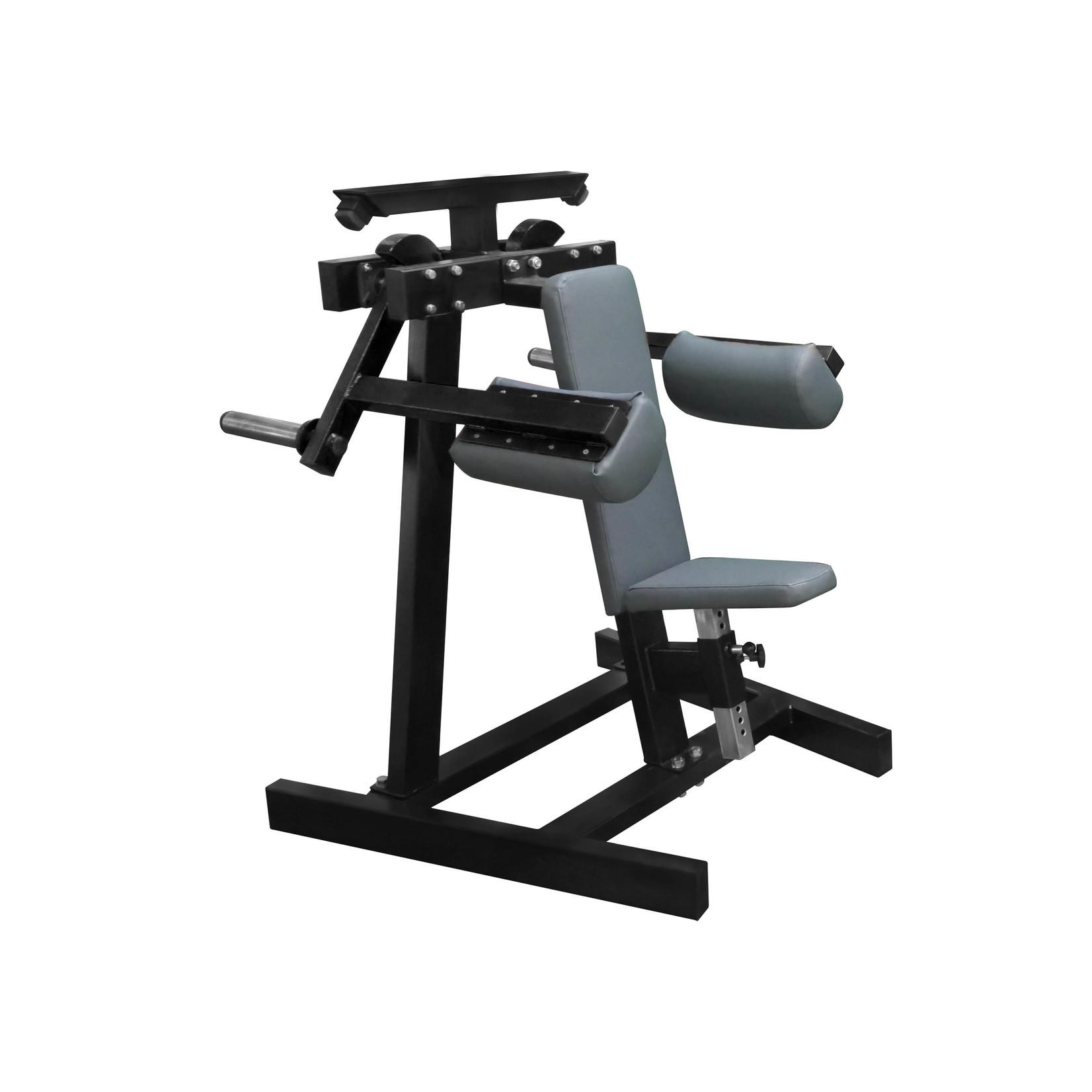 Lateral Shoulder Raise Machine 4P