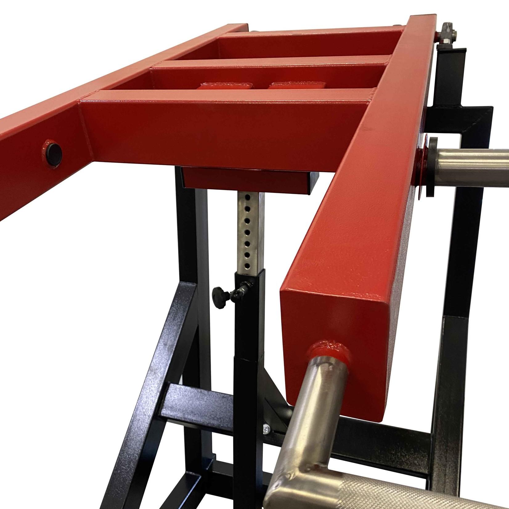 Viking Press/ Shoulder Press Machine 2P