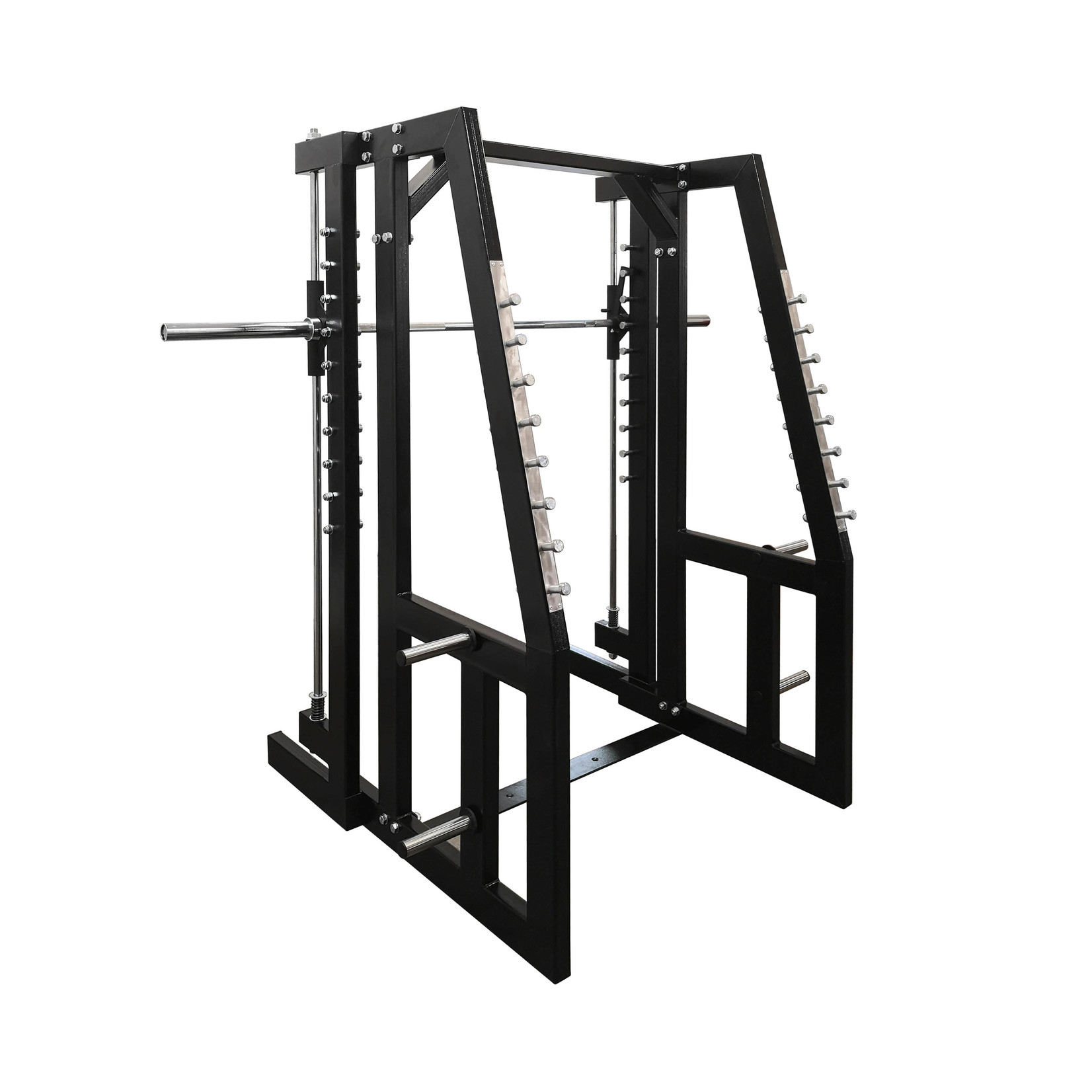 Smith Machine and Squat Rack /Multi Press 5B