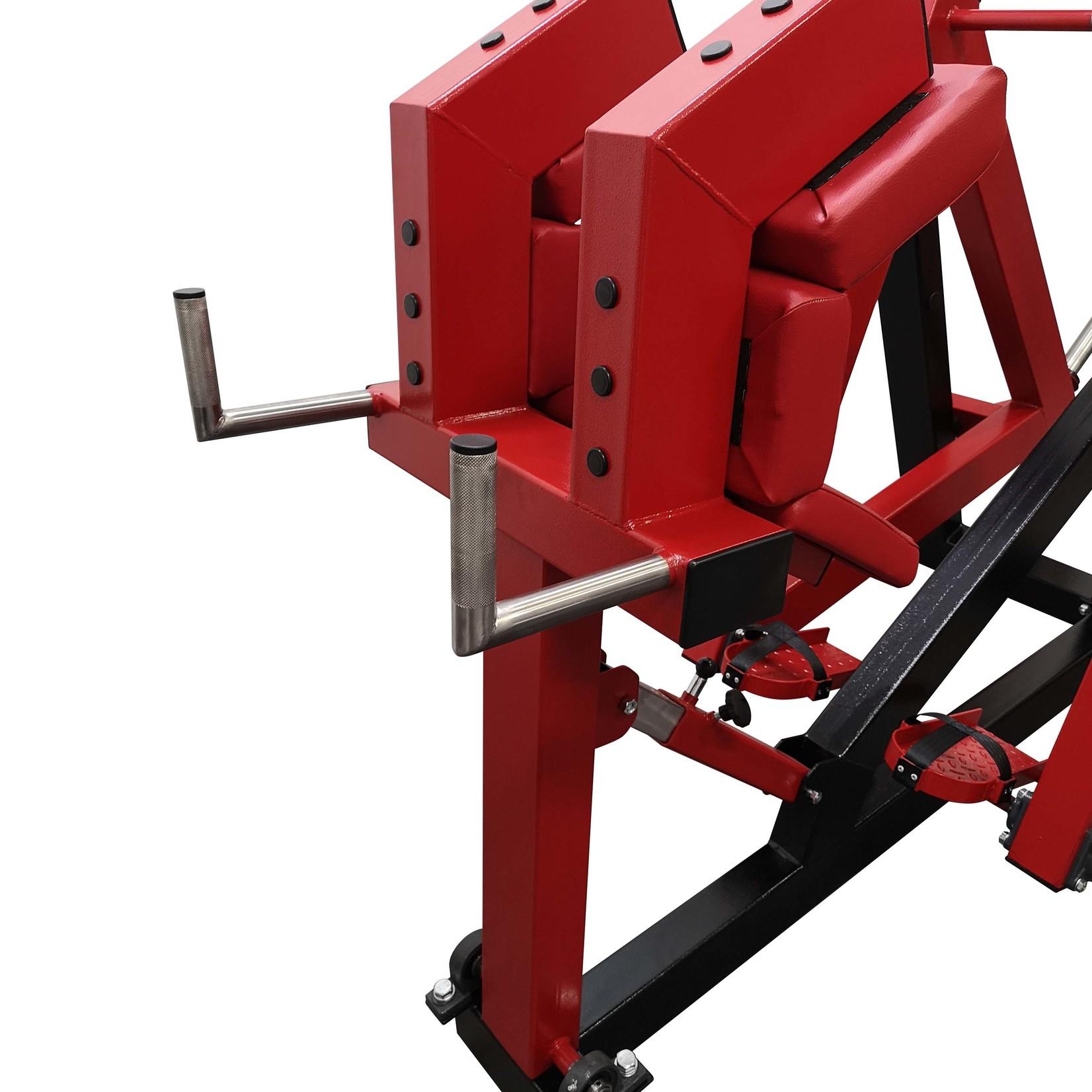 Power Runner Machine 4DX