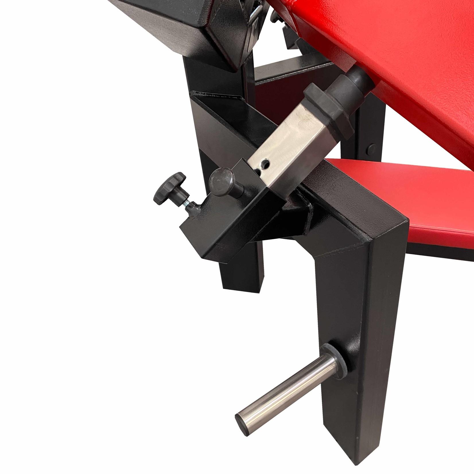 Flat Chest Press Machine 1AXX