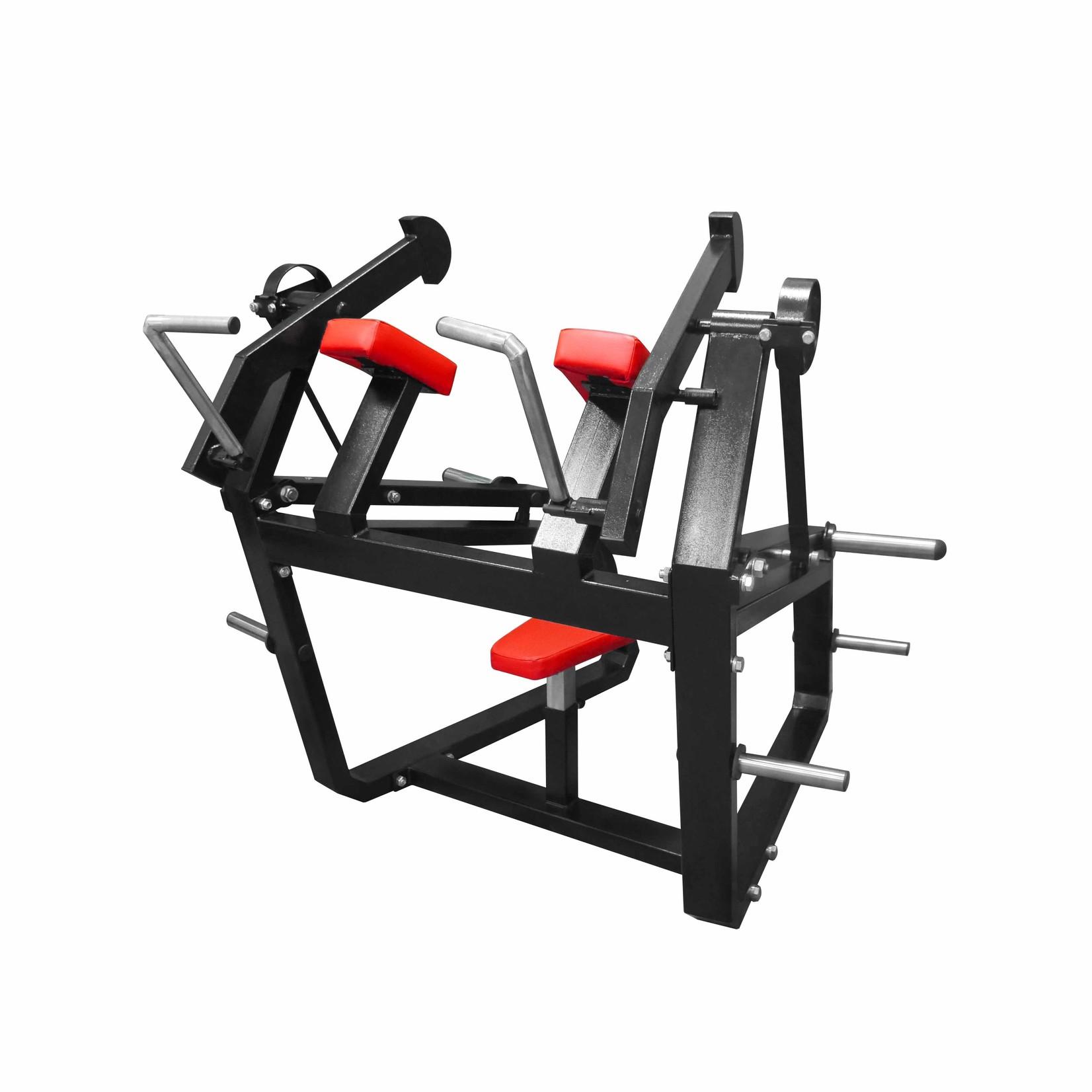 Biceps Curl Machine 4F