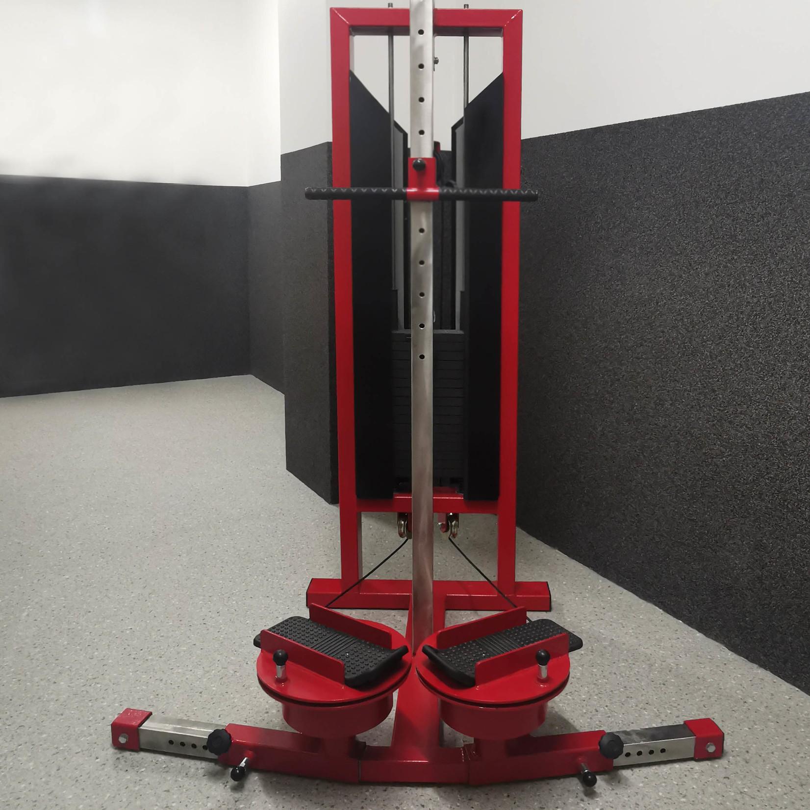 Physiotherapy Machine KNZ1