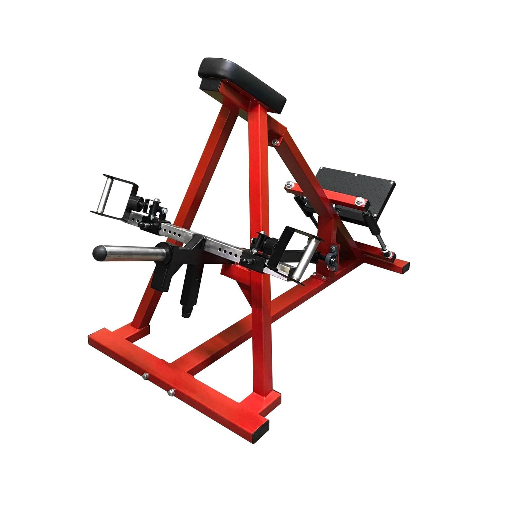 T-bar Row Machine 1LXX