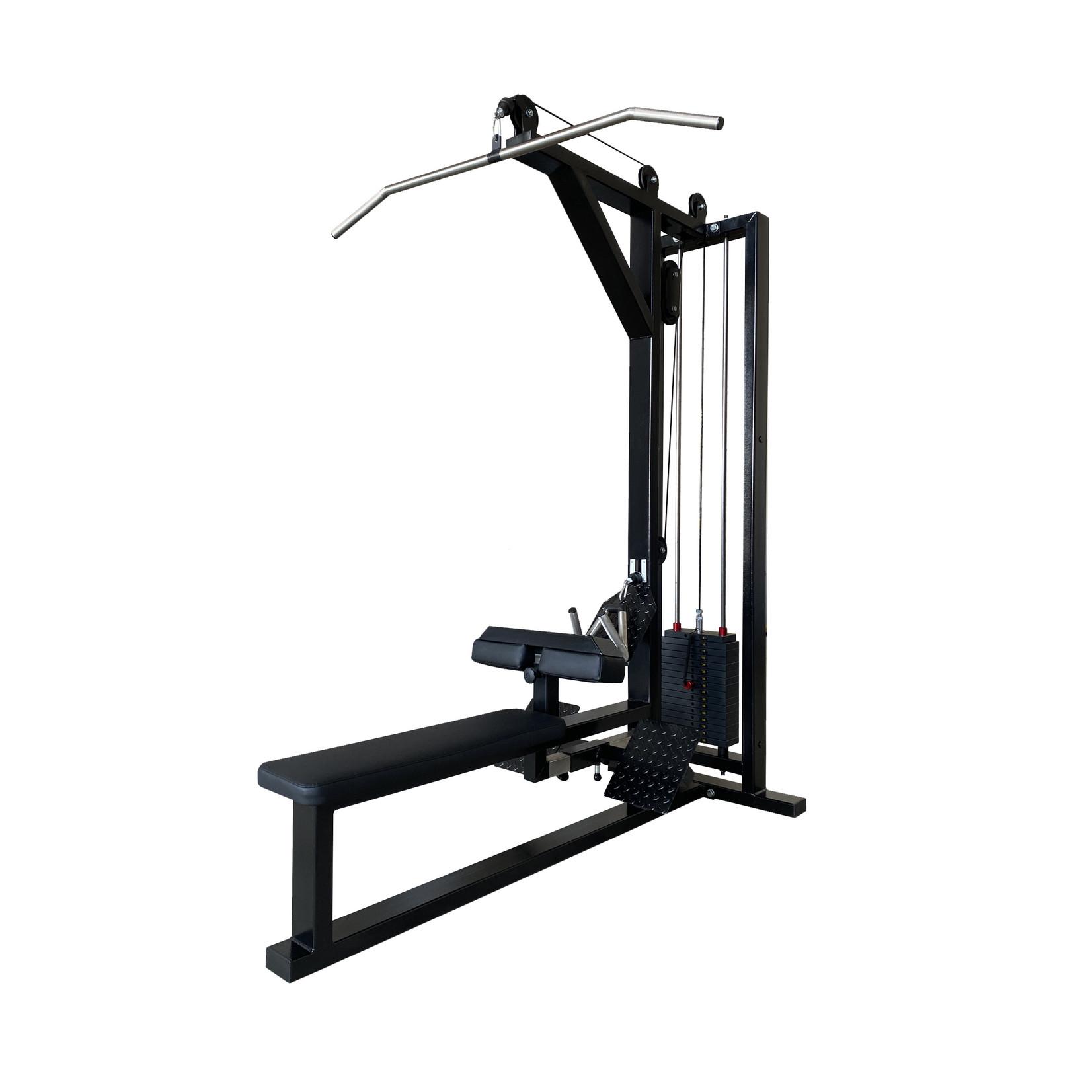 Lat Pulldown/ Seated Row machine 5M