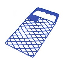 Grate for ironing table 11x23cm