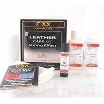 Kit d'entretien du cuir Effet fort (cuir)