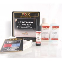 Leather Care Kit Strong Effect (Leer)