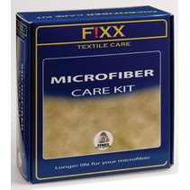 Microfiber Care Kit (Textiel)