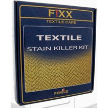 Textile Stain Killer Kit (Textiel)