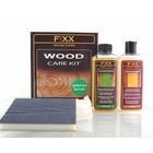 Fixx Products Kit d'entretien du bois pour bois huilé (*** Kit d'entretien du bois Greenfix)
