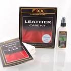 Fixx Products Kit aspect cuir (cuir)
