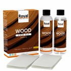 Oranje Teakfix Wood Care Kit + Cleaner 2x250ml