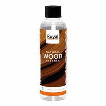 Natural Wood Cleaner 250ml