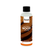 Natural Wood Sealer (choose your content)