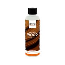 Sellador de madera natural (elija su contenido)