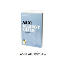 Filter voor P500 (baby A502, smog A503 of allergie A501 klik hier)