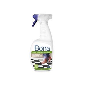 Bona Nettoyant pour carreaux et stratifiés (spray)