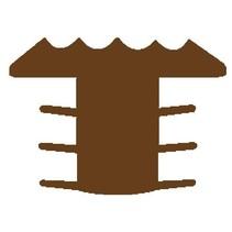 Anti Slip Profiel voor Trap (5 kleuren leverbaar)