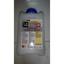 KDS NR 14 Powerful Degreaser content 5 Ltr (SUPER ACTION)