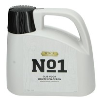No. 1 Oil (for Wood and Floors) WHITE