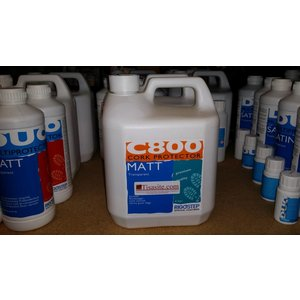 RigoStep Cork lacquer C800 Satin / Mat / Brown