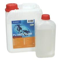 2K PU Anticolor Satin 2,5 Ltr