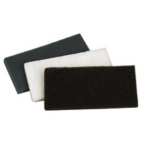 Pads Rectangular SMALL 9x15 cm (6 Colors) ACTION click here