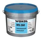 Wakol MS 260 Colle pour parquets teneur en polymère 18 kg