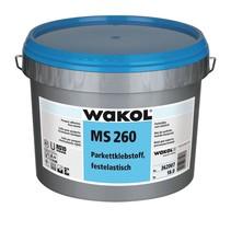MS 260 Colle pour parquets teneur en polymère 18 kg