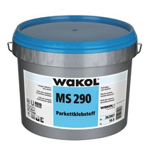 MS 290 Polymer Adhesive 18kg