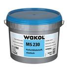 Wakol MS 230 Adhésif polymère pour parquet contenu 18 kg