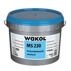 Wakol MS 230 Polymer Parquet adhesive content 18 kg