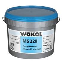 MS 228 Polymeer Parketlijm inhoud 18kg***