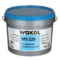 MS 228 Polymer Parquet adhesive content 18kg