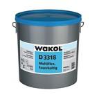 Wakol D3318 Contenu de colle Multiflex 13 kilos