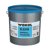 D3318 Multiflex glue content 13 kilos