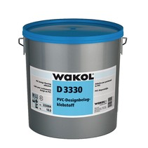 D3330 Dispersion adhesive for PVC and Floor covering