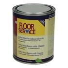Floorservice Hardwax Huile classique Naturio naturel 001 (choisissez votre contenu)