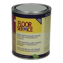 Color Hardwax oil Classic 1 Ltr (click here)